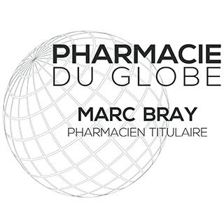Thumb pharmacie du globe marc bray logo