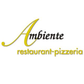Thumb ambiente restaurant pizzeria logo