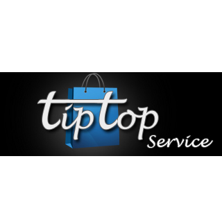 Thumb tip top service logo 320