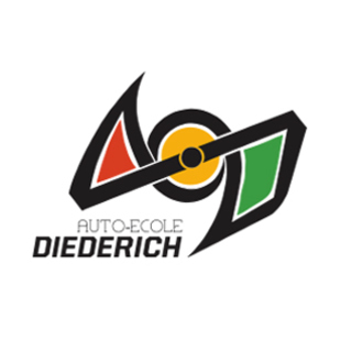 Thumb auto ecole diederich logo