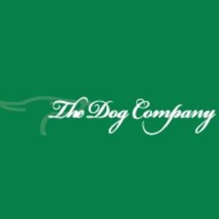 Thumb the dog company logo