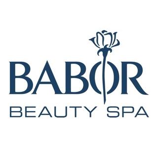 Thumb babor beauty spa logo 320