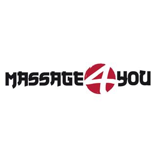 Thumb massage 4 you logo
