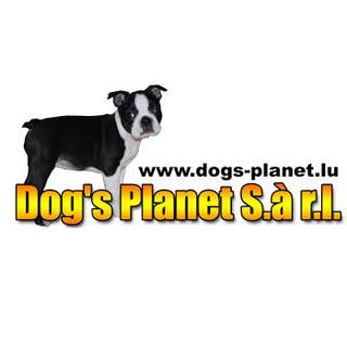 Thumb dog s planet