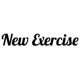 Thumb new exercise logo320