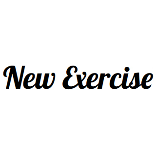 Thumb new exercise logo320