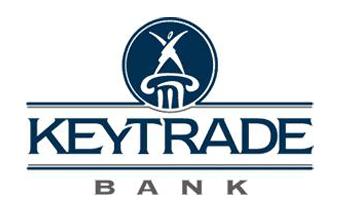 Thumb keytrade logo